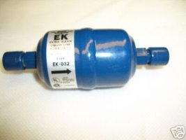 IN- LINE FILTER DRIER - $29.00