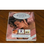 The Encyclopedia of Aromatherapy Massage And Yo... - $10.99