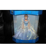 Disney Classic Doll Collection Cinderella New In The Box - $39.99