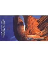 2002 Ford ESCAPE EXPLORER EXPEDITION brochure catalog 02 US - $10.00