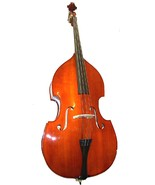 Crystalcello MB100 1/2 Size Upright String Bass with Bag and Bow - $899.00