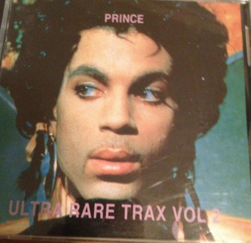 Primary image for Prince Ultra Rare Trax Vol 2 Cd Promos Remixes Import