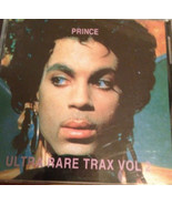 Prince Ultra Rare Trax Vol 2 Cd Promos Remixes ... - $44.00