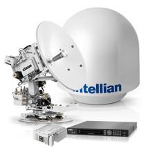 Intellian v60G VSAT System - 60cm Reflector [VG-60/V1-2101]**Free Shipping** - $20,793.76