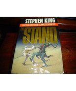 *GOOD+ CONDITION* THE STAND 1ST TRADE EDITION BY STEPHEN KING HARDCOVER ... - $19.27
