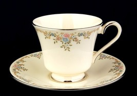 Royal Doulton Giselle Cup and Saucer Romance Collection H5086 - $10.00