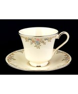Royal Doulton Giselle Cup and Saucer Romance Collection H5086 - £7.77 GBP