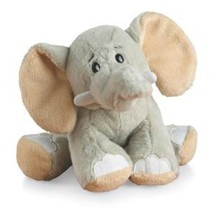 VELVETY ELEPHANT Webkinz HM167 Plush Only - No Code Soft & Silky Cuddly - $6.99