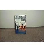 Backstreet Boys ALL ACCESS VIDEO VHS 1998 - $9.99