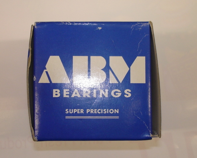 ABM Super Precision Bearings BS40/72/15QB/MMMM