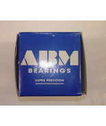 ABM Super Precision Bearings BS40/72/15QB/MMMM - $618.00