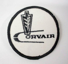 CORVAIR round logo  vintage jacket or shirt patch - $12.50
