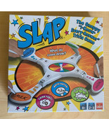 SLAP Trivia Game by Goliath Games 76164 • For 2 - 5 Players Age 8+ NEW &... - $14.80