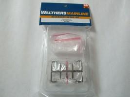 Walthers Mainline #910-250 GE ES44 GEVO Diesel Detailing Kit  HO Scale image 1