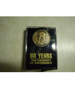 Chevrolet - 80 years - Chevy Proud Coin - $100.00