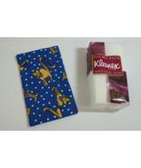 Kitty Cat Kitties Kleenex Tissue Case Cover Holder Fabric Free Ship Hand... - $3.50