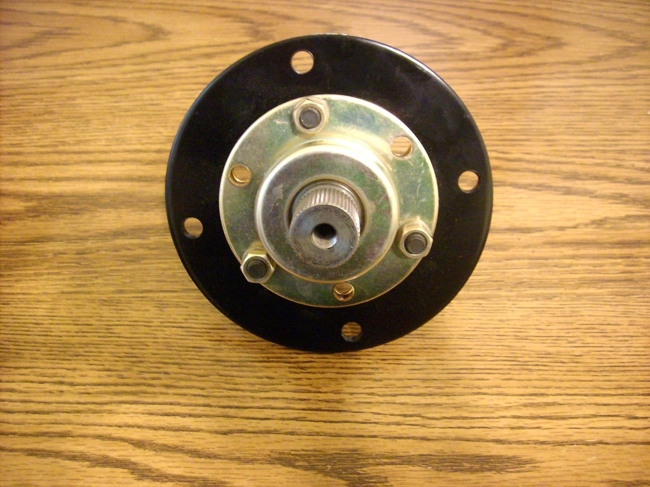 "MTD 32"" 38"" and 42"" cut deck spindle 717-0906 / 753-05319 / 917-0906A"