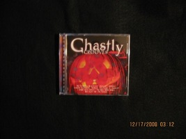 Ghastly Grooves -Various Artists - $5.00