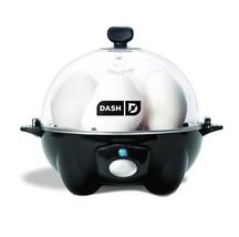 NEW Electric 6 Capacity Egg Boiler Cooker Poacher Steamer Automatic Shut... - €30,85 EUR