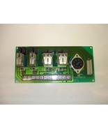 Leadwell PCBoard for Brake Unit G33AF00214 - $120.00