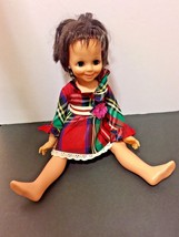 Vintage Ideal Mia of Crissy Family Hair Grow Doll - $36.33