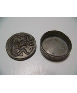 Pewter 2 inch box 100 0756 thumbtall