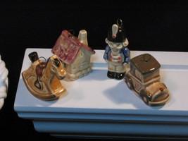 Goebel Hummel Ornament Mini Christmas Ornaments... - $29.99