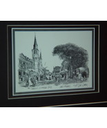 1989 French Quarter Days New Orleans By Don Davey Art Print - $24.95