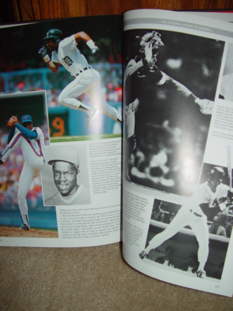 Pictorial History of Baseball by John S. Bowman