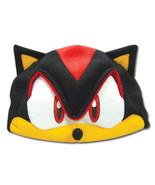 Sonic X Shadow Costume Genesis Fleece Cap GE2261 *NEW* - $19.99
