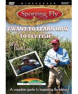 I Want to Learn How to Fly Fish with Dave Long ... - $12.00
