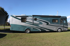 2006 Holiday Rambler Endeavor 40PDQ For Sale In Benton, AR 72019 - $74,990.00
