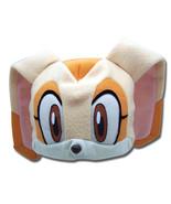 Sonic The Hedghog Cream Costume Fleece Cap GE2336 *NEW* - $17.99