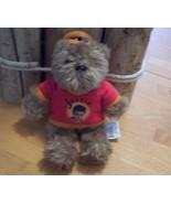 2000 Limited Edition NSync Rare Bear Cub, Justi... - $12.99