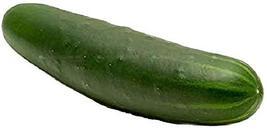 Sow No GMO Cucumber Long Green Improved Non GMO Heirloom Garden Vegetabl... - $2.54