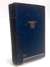 Mein Kampf [Hardcover] HITLER,ADOLF.