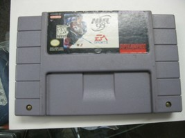NHL 98 Hockey Super Nintendo SNES Original OEM Authentic Game!,.///k820 - $4.00