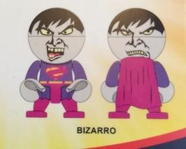 DC Comics Superman Trexi Bizarro Figure Collectibles Action Figures New - $4.95