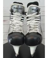 Bauer Vapor X 2.0 Lightspeed Pro Hockey Skates 13.5 Tuuk 12D - $270.00