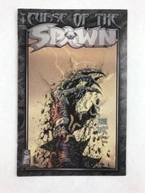 Curse of the Spawn #4 December 1996 Comic Book Image Comics - $8.59