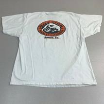 Harley Davidson T-shirt Mens 2XL Mile High Aurora Colorado Short Sleeve - $17.99