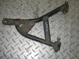 HONDA 1998 300 4TRAX 2X4 LEFT FRONT LOWER A-ARM    PART 22,956 - $25.00