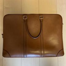 Louis Vuitton Auth Porto documentation Man Vowayaju GM Nomad business br... - $1,108.08