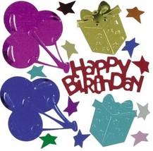 Confetti MultiShape Birthday Wishes Mix - $1.81 per 1/2 oz. FREE SHIP - $3.95+