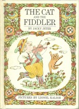 Cat and the fiddler thumb200