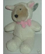 Starbucks Plush Bear Beariesta as Lamb/Sheep - $26.69