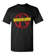 Borderlands Logo T-Shirt - $18.95+