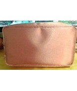 Clinique Blush Pink Cosmetic Bag - $2.00