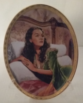 """Emerald Elegance"" 5th Issue in Gone With The Wind™: Cameo Memories Coll... - $30.00"