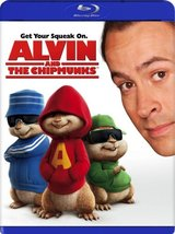 Alvin and the Chipmunks (Blu-ray)